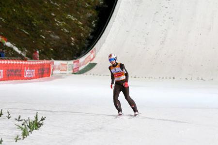 Daniel-André Tande - WC Klingenthal 2019
