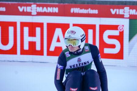 Daniel Huber - WC Engelberg 2018