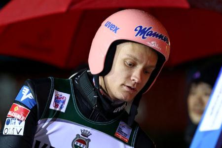 Daniel Huber - WC Titisee-Neustadt 2020