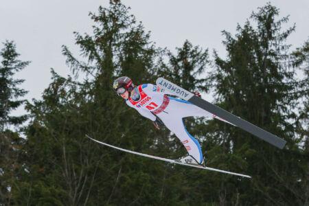 Daniel Tschofenig - CoC Zakopane 2021