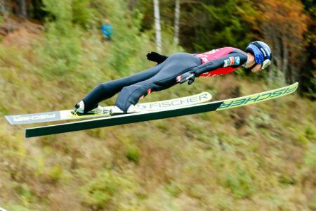 David Haagen - sCoC Oslo 2021