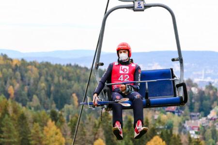 David Siegel - sCoC Oslo 2021