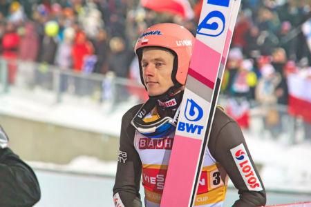 Dawid Kubacki - WC Lahti 2019