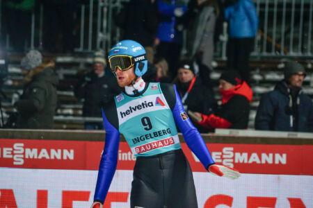 Denis Kornilov - WC Engelberg 2018