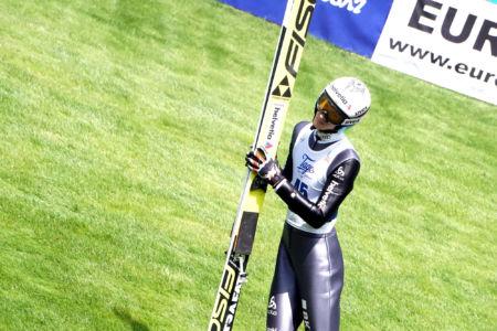 Gregor Deschwanden - SGP Wisła 2016