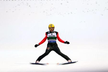 Dimitry Vassiliev - WC Titisee-Neustadt 2020