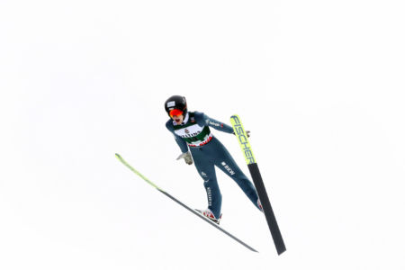 Dominik Peter - WC Klingenthal 2019