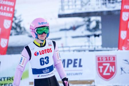 Dušan Doležel - FIS Cup Zakopane 2019