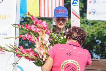Eetu Nousiainen - sCoC Frenštát 2018