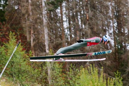 Eetu Nousiainen - sCoC Oslo 2021