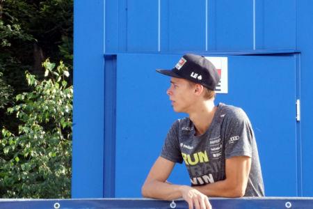 Luca Egloff - SGP Wisła 2016