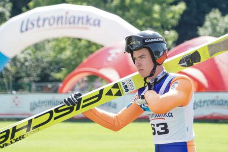 Elias Tollinger - sCoC Szczyrk 2017