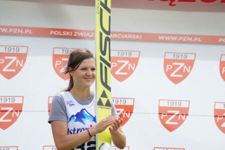 Elisabeth Raudaschl - FIS Cup Szczyrk 2018