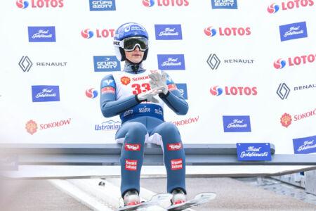 Eva Pinkelnig - WSGP Wisła 2021