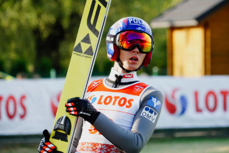 FIS CUP Szczyrk 2019 - Maximilian Steiner