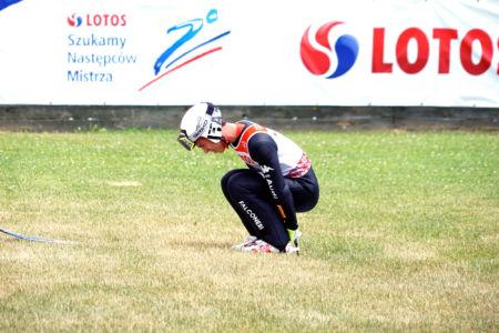 FIS Cup Szczyrk 2019 - Giovanni Bresadola