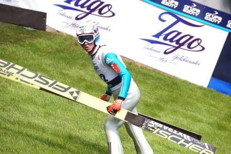 Anders Fannemel - SGP Wisła 2016