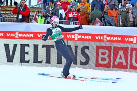 Filip Sakala - WC Engelberg 2019
