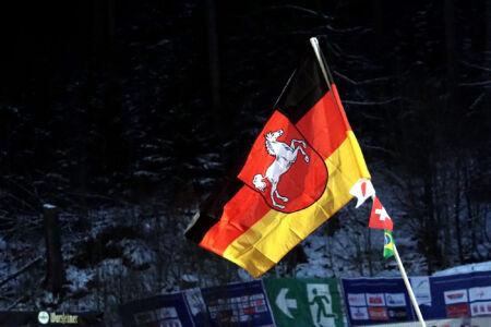 Flag - WC Willingen 2018