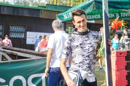 Florian Altenburger - sCoC Frenštát 2018