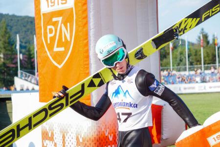 Florian Altenburger - sCoC Szczyrk 2018