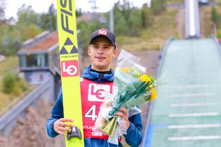 Fredrik Villumstad - sCoC Oslo 2021