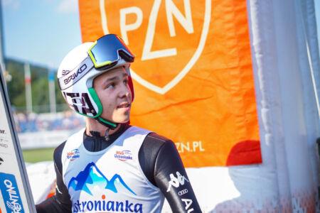 Giovanni Bresadola - sCoC Szczyrk 2018