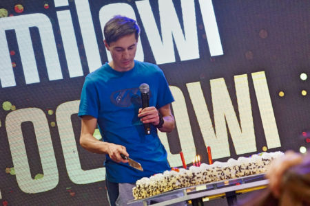 Go Active Show 2019 - Kamil Stoch