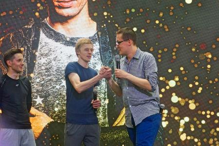 Go Active Show 2019 - Dawid Kubacki i Krzysztof Miętus
