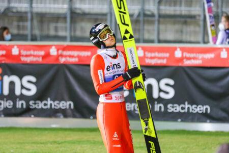 Gregor Deschwanden - SGP Klingenthal 2021