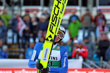Gregor Deschwanden - WC Engelberg 2019
