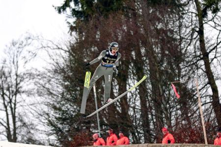 Gregor Deschwanden - WC Willingen 2020