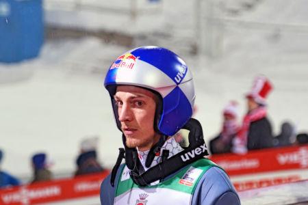 Gregor Schlierenzauer - WC Lahti 2019