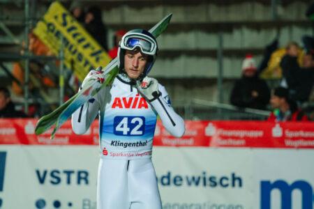 Gregor Schlierenzauer - SGP Klingenthal 2018