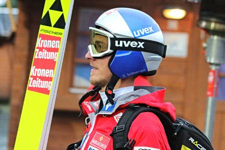 Gregor Schlierenzauer - SGP Klingenthal 2019
