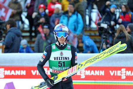 Gregor Schlierenzauer - WC Engelberg 2019