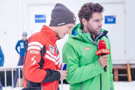 Gregor Schlierenzauer - WC Garmisch-Partenkirchen 2018