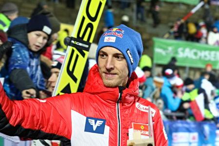 Gregor Schlierenzauer - WC Klingenthal 2019 (6)