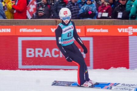 Halvor Egner Granerud - WC Engelberg 2018