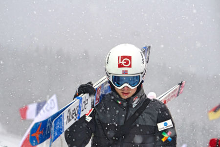 Halvor Egner Granerud - WC Lillehammer 2019