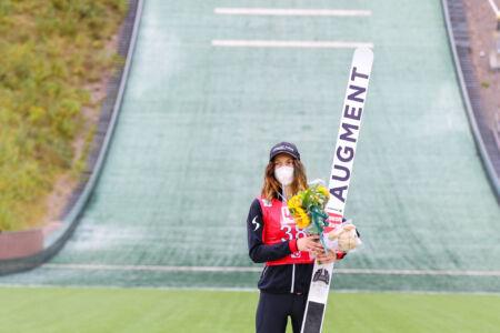 Hannah Wiegele - WsCoC Oslo 2021