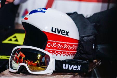 Helmet - WC Engelberg 2018