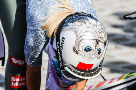Helmet - WSGP Klingenthal 2021
