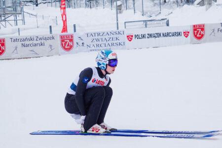 Henri Kavilo - FIS Cup Zakopane 2019