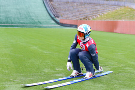 Henri Kavilo - sCoC Oslo 2021