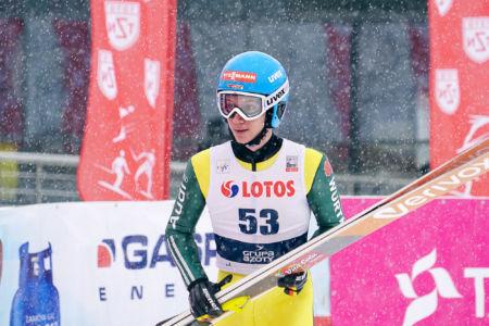 Felix Hoffmann - COC Zakopane 2017
