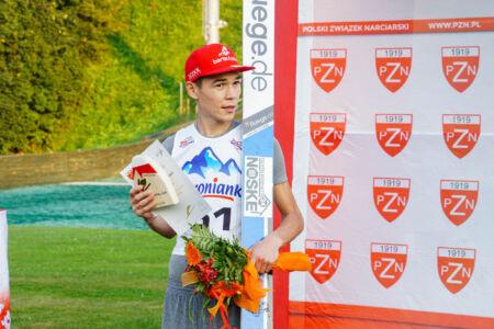 Ilmir Hazetdinov - sCoC Szczyrk 2018