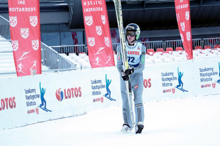 Jaka Hvala - FIS Cup Zakopane 2017