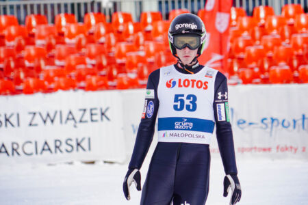 Jaka Hvala - FIS Cup Zakopane 2019