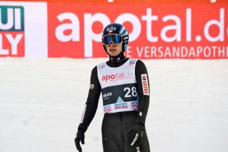 Jakub Wolny - WC Lillehammer 2019